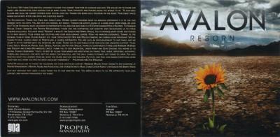 Avalon - Reborn (2009)