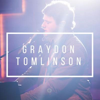 Graydon Tomlinson - Graydon Tomlinson (2018)