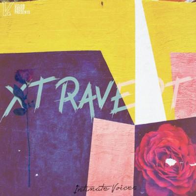 Xtravert - Intimate Voices EP (2018)