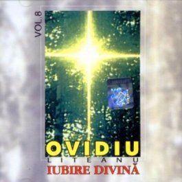 Ovidiu Liteanu - Iubire divina Negative Vol.8