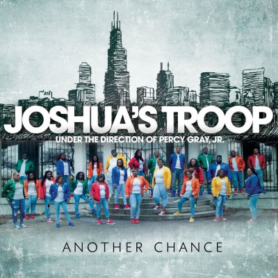 Joshua's Troop - Another Chance (2018)