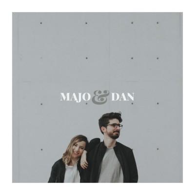 Majo y Dan - Temas En Este (2018)