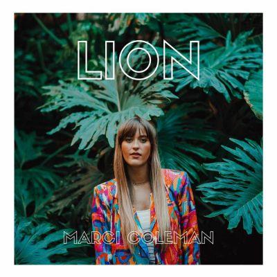 Marci Coleman - Lion (2020)