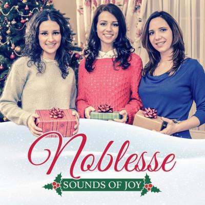 Noblesse - Sounds of Joy 2014