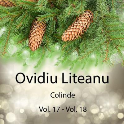 Ovidiu Liteanu - Colinde (2017)