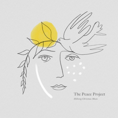 Hillsong Worship - The Peace Project (2017)