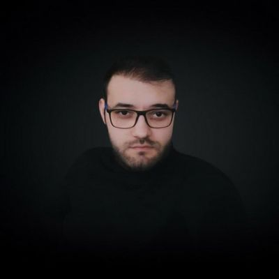 Alexandru Florian - Domnul Meu, Tie Iti Dau Inima (2020)