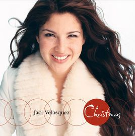 Jaci Velasquez - Christmas (2001)