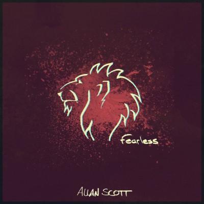 Allan Scott - Fearless (2019)