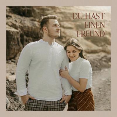 Violin Heart - Du hast einen Freund (2020)