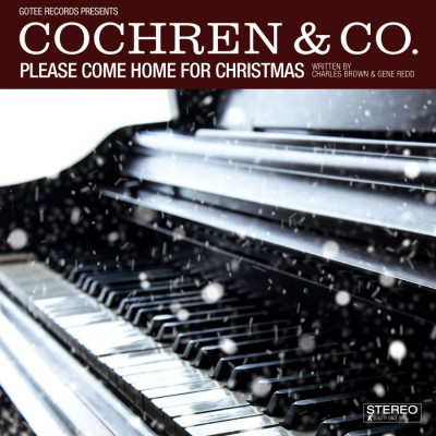 Cochren & Co - Please Come Home for Christmas (2018)
