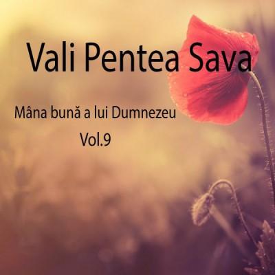 Vali Pentea Sava - Mâna bună a lui Dumnezeu Vol.9 (2017)