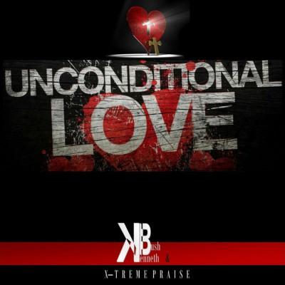 Kenneth Bush - Unconditional Love (2018)