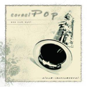 Cornel Pop - Asa cum sunt Negative Vol.1
