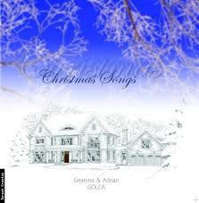 Adrian Golea - Christmas Songs