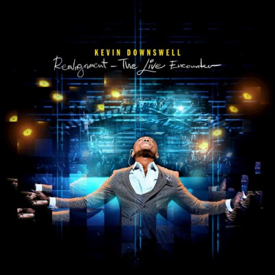 Kevin Downswell - Realignment The Live Encounter (2018)