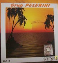 Grup Pelerini - Strajerul Vol.3 (2007)
