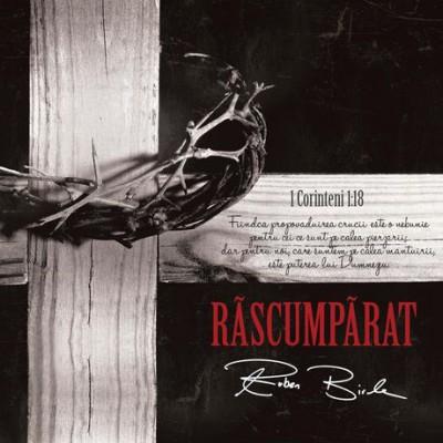 Ruben Birle - Rascumparat (2014)
