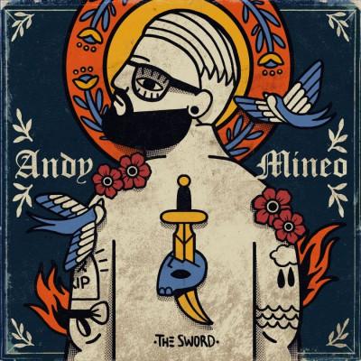 Andy Mineo - II The Sword EP (2018)