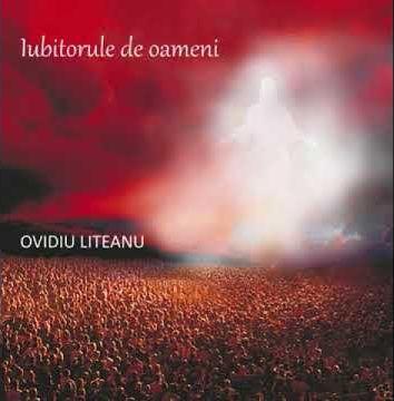 Ovidiu Liteanu - Iubitorule de oameni Negative Vol.14