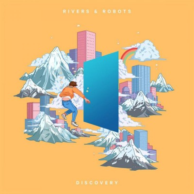 Rivers & Robots - Discovery (2018)