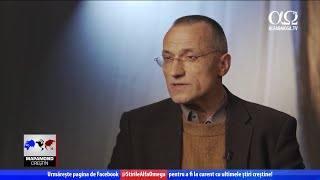 Interviu cu medicul misionar Klaus Dieter-John | Știre Mapamond Creștin