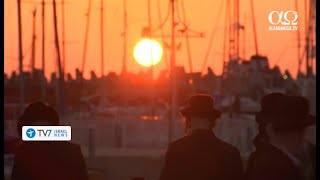 La curent cu Orientul Mijlociu | Știri de la televiziunea TV7, 29 septembrie 2020