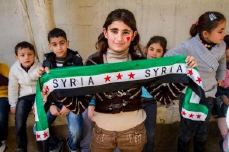 Conflictul din Siria a ucis aproape cinci mii de copii