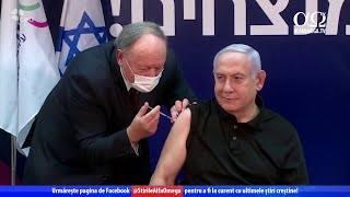 La curent cu Orientul Mijlociu | Știri de la TV7 | 22 decembrie 2020
