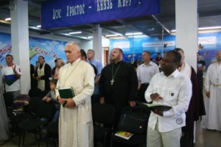 Suceava: Conferința preoților convertiți