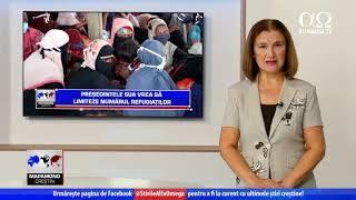Președintele SUA vrea să limiteze numărul refugiaților | Știre Alfa Omega TV