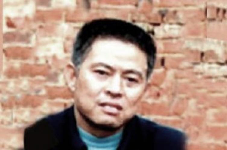 Un pastor închis din China se află la un pas de moarte