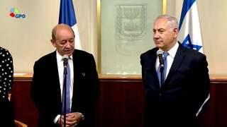 Restabilirea dialogului dintre Israel si Autoritatea Palestiniană | AO NEWS