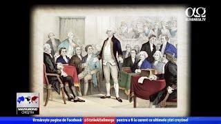 Constituția SUA se bazează pe principii biblice   Știre Alfa Omega TV