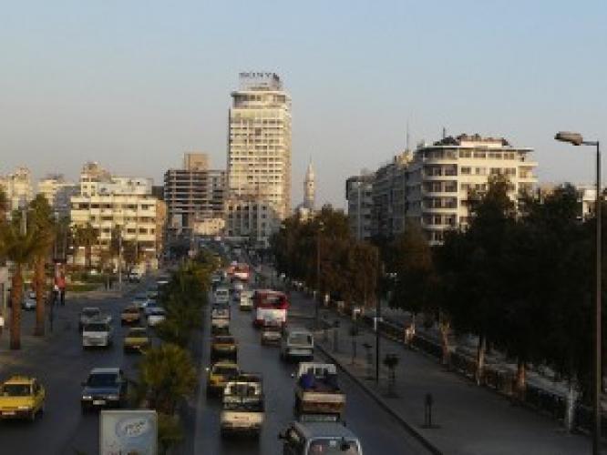 Jurnaliştii iau în considerare profeţia biblică cu privire la Siria