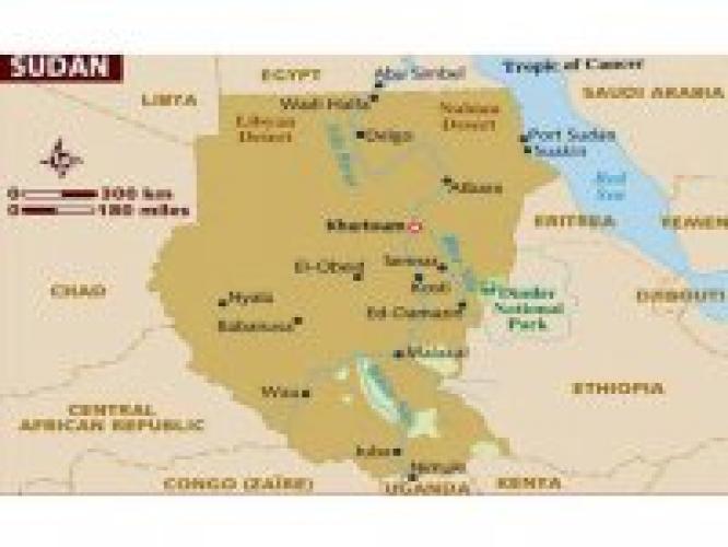 Sudanul de Sud: Nu se mai acordă autorizaţii pentru construcţii de biserici