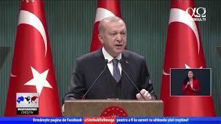 Turcia vizează Ierusalimul   Știre Mapamond Creștin