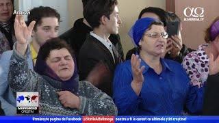 Măslinul – Rugul Aprins, rugăciune la început de an | Reportaj Alfa Omega TV
