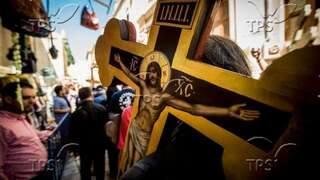 Premierul palestinian Îl compară pe Isus cu teroriștii sinucigași | AO NEWS