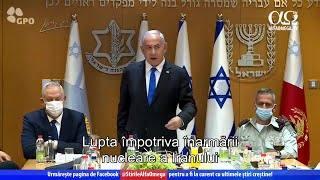 La curent cu Orientul Mijlociu | Știri de la TV7 | 13 aprilie 2021