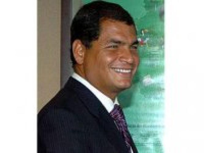 Preşedintele Ecuadorului respinge căsătoria homosexuală