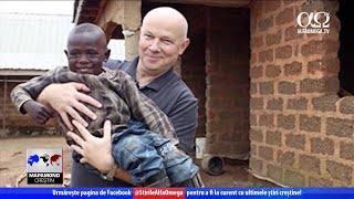 Prizonier în Sudan | Știre Alfa Omega TV