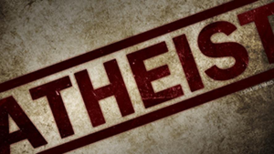 Raport 2012: Ateismul în lume