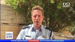 Israelului i-ar putea lua un an ca să iasă din carantină | Știre Alfa Omega TV