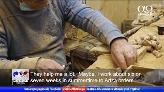 Cum a afectat COVID 19 afacerile din țara sfântă? | Știre Alfa Omega TV