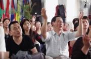 China, stat oficial ateu, pe cale să devină ţara cu cei mai mulţi creştini din lume