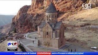 Armenia a celebrat Crăciunul, în ciuda pierderilor suferite recent în război