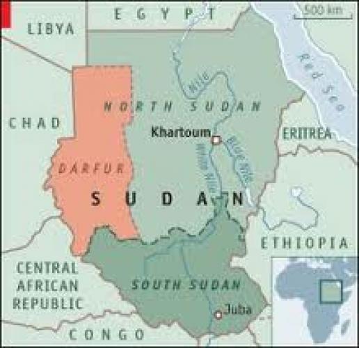 Peste trei mii de creştini au fost salvaţi de persecuţia din Sudan