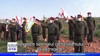 Armata israeliană este pregătită de orice posibil atac din partea Iranului