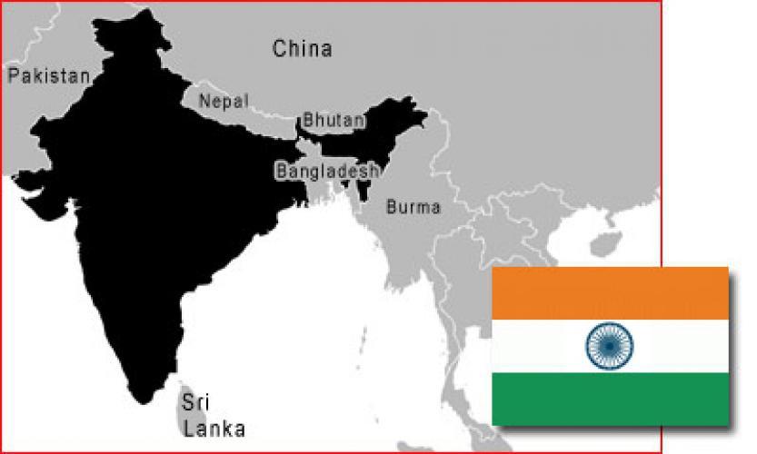INDIA: Pastor bătut în timpul unui serviciu de închinare